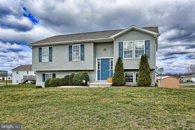385 Cortland Circle, SHIPPENSBURG, PA 17257 (#PAFL166346) :: The Heather Neidlinger Team With Berkshire Hathaway HomeServices Homesale Realty