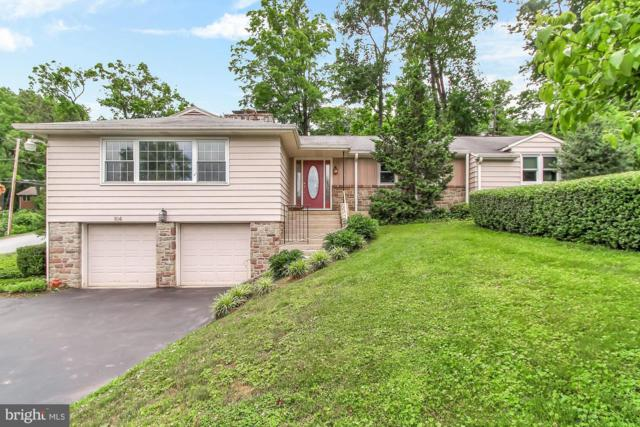 104 Woodland Drive, YORK, PA 17403 (#PAYK118834) :: The Joy Daniels Real Estate Group