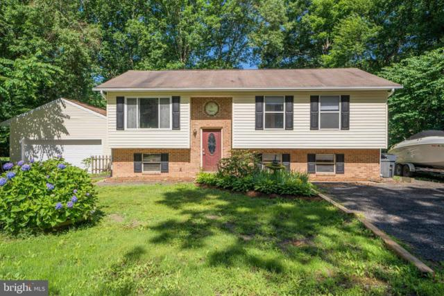 12847 Homestead Lane, LUSBY, MD 20657 (#MDCA170308) :: AJ Team Realty