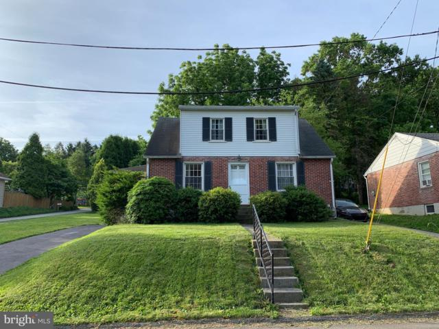 586 Hillcrest Road, YORK, PA 17403 (#PAYK118836) :: Younger Realty Group