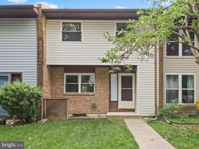 1629 New Windsor Court, CROFTON, MD 21114 (#MDAA403470) :: The MD Home Team