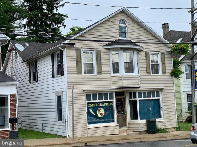15 W Main Street, NEW FREEDOM, PA 17349 (#PAYK118838) :: ExecuHome Realty