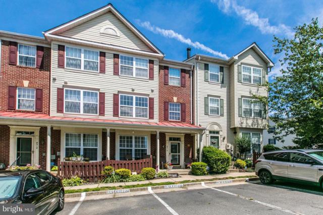 8316 Royal Tern Way #27, LORTON, VA 22079 (#VAFX1070152) :: Corner House Realty
