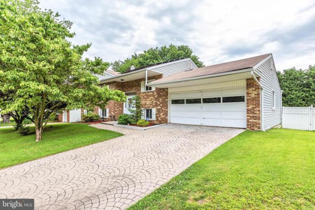7943 Pipers Path, GLEN BURNIE, MD 21061 (#MDAA403476) :: The Bob & Ronna Group