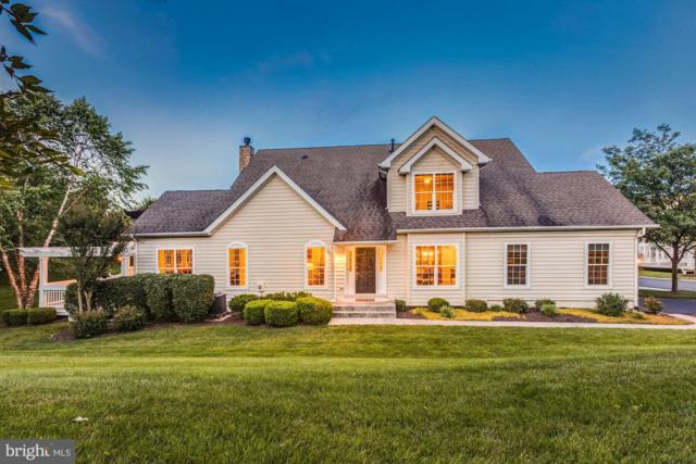 20046 Inverness Square, ASHBURN, VA 20147 (#VALO387054) :: Network Realty Group