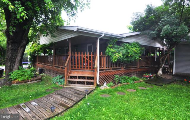 55 Stitchery Lane, MARTINSBURG, WV 25401 (#WVBE168624) :: The Maryland Group of Long & Foster Real Estate