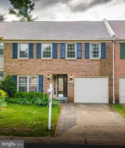 9407 Quill Place, GAITHERSBURG, MD 20886 (#MDMC664396) :: The Sebeck Team of RE/MAX Preferred