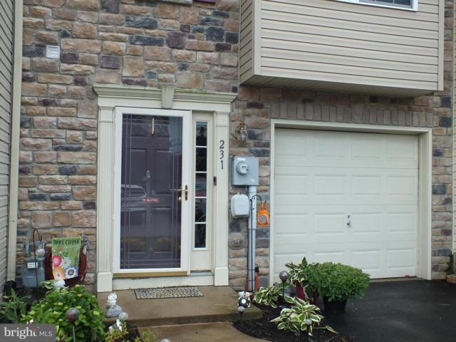 231 Country Ridge Drive, RED LION, PA 17356 (#PAYK118840) :: Younger Realty Group