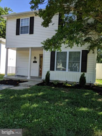 3416 Biss Court, INDIAN HEAD, MD 20640 (#MDCH203368) :: The Maryland Group of Long & Foster Real Estate
