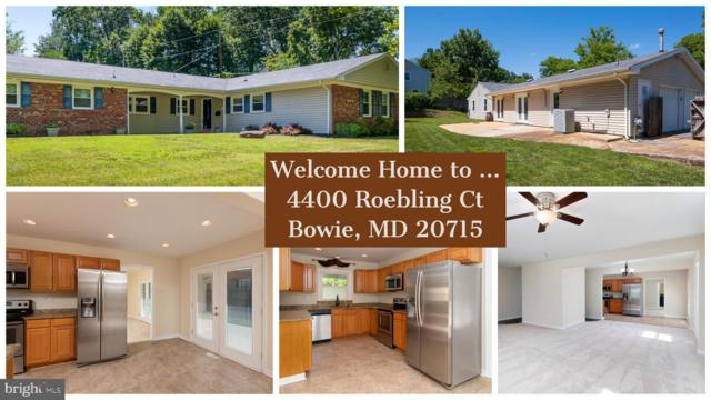 4400 Roebling Court, BOWIE, MD 20715 (#MDPG532404) :: The Sebeck Team of RE/MAX Preferred