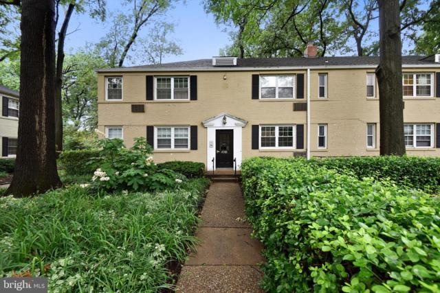 4318 Pershing Drive N #43183, ARLINGTON, VA 22203 (#VAAR150802) :: Tom & Cindy and Associates