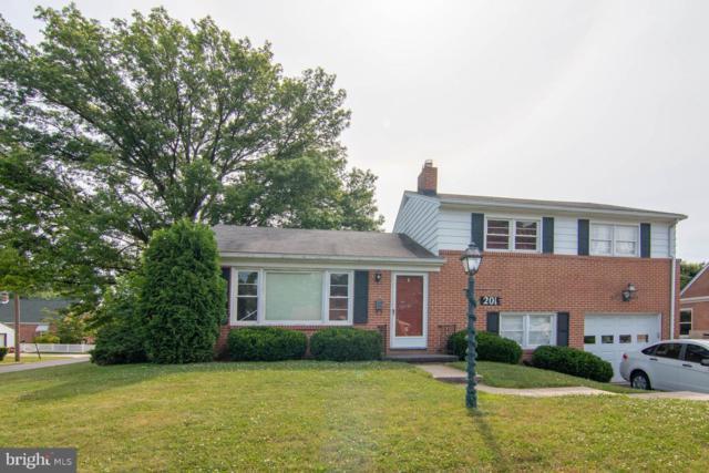 201 S Findlay Street, YORK, PA 17402 (#PAYK118844) :: The Joy Daniels Real Estate Group