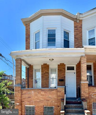 3200 Harwell Avenue, BALTIMORE, MD 21213 (#MDBA472628) :: The Miller Team