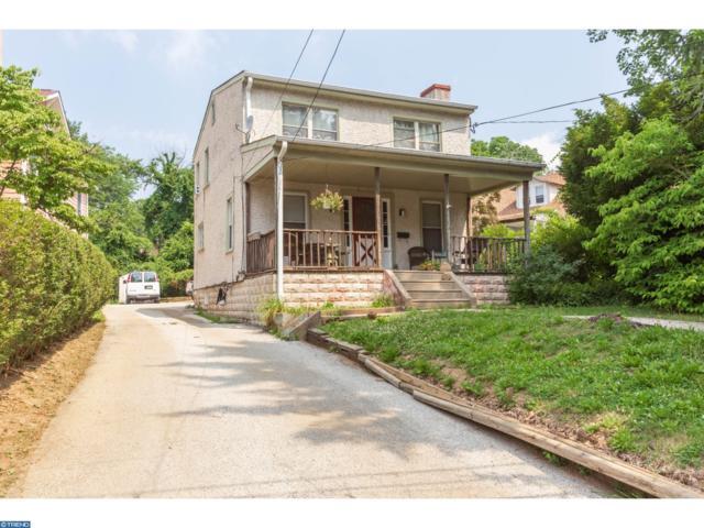 40 Evergreen Avenue, BROOMALL, PA 19008 (#PADE493948) :: McKee Kubasko Group