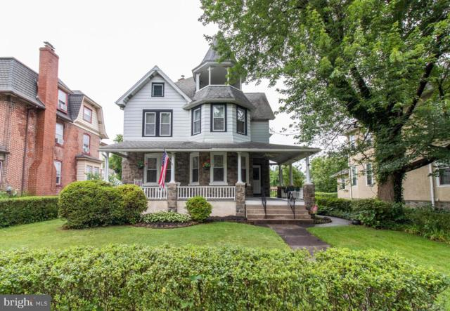 405 N Swarthmore Avenue, RIDLEY PARK, PA 19078 (#PADE493950) :: Kathy Stone Team of Keller Williams Legacy