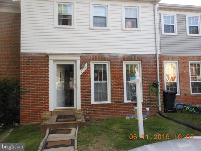 9170 Laurelwood Court, MANASSAS, VA 20110 (#VAMN137364) :: Arlington Realty, Inc.