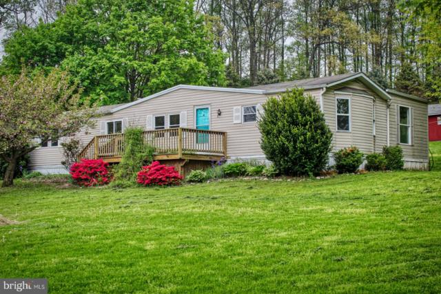 407 Holtzman Road, REINHOLDS, PA 17569 (#PALA134558) :: The Heather Neidlinger Team With Berkshire Hathaway HomeServices Homesale Realty