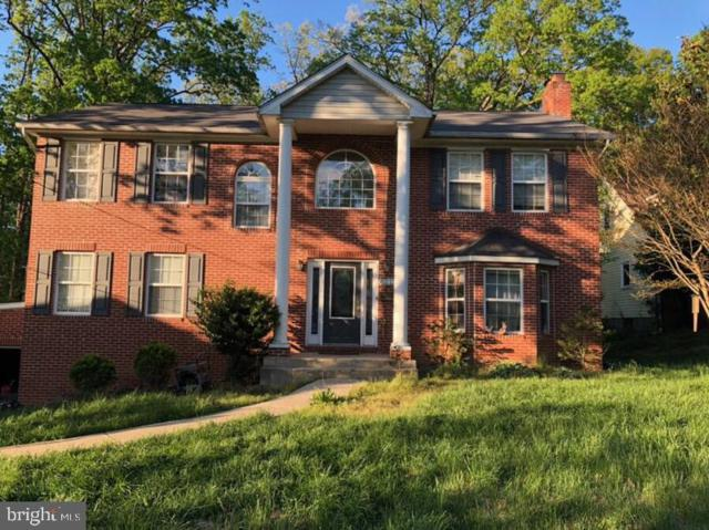 6212 Quebec Place, BERWYN HEIGHTS, MD 20740 (#MDPG532416) :: The Daniel Register Group