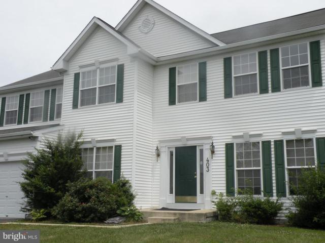 403 Robbins Farm Road, CAMBRIDGE, MD 21613 (#MDDO123750) :: Great Falls Great Homes
