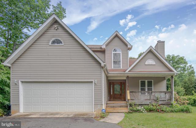 10100 Adams Drive, KING GEORGE, VA 22485 (#VAKG117686) :: The Riffle Group of Keller Williams Select Realtors