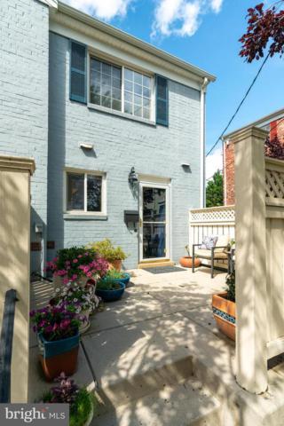 1485 N Van Dorn Street A, ALEXANDRIA, VA 22304 (#VAAX236678) :: Tom & Cindy and Associates