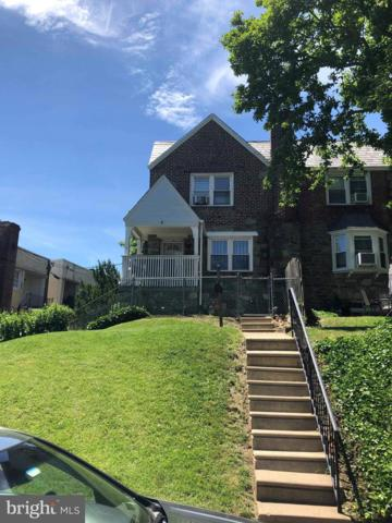 206 E Marshall Road, LANSDOWNE, PA 19050 (#PADE493966) :: Keller Williams Realty - Matt Fetick Team