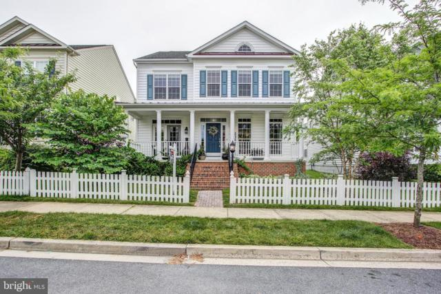 23111 Meadow Mist Road, CLARKSBURG, MD 20871 (#MDMC664484) :: Jim Bass Group of Real Estate Teams, LLC