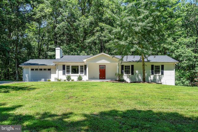 7699 Kennedy Road, NOKESVILLE, VA 20181 (#VAFQ160850) :: Browning Homes Group