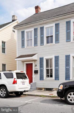 825 Lanvale Street, HAGERSTOWN, MD 21740 (#MDWA165592) :: Jennifer Mack Properties