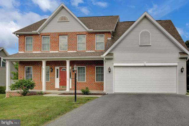 55 West View, CARLISLE, PA 17013 (#PACB114304) :: Flinchbaugh & Associates