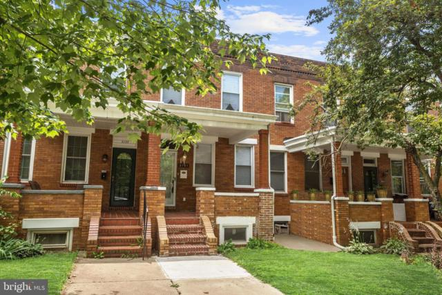 3131 Dudley Avenue, BALTIMORE, MD 21213 (#MDBA472672) :: The Daniel Register Group