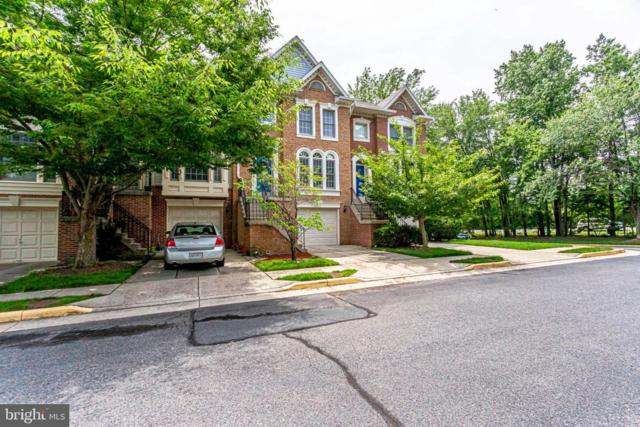 3923 Maximilian Court, FAIRFAX, VA 22033 (#VAFX1070306) :: The Gus Anthony Team
