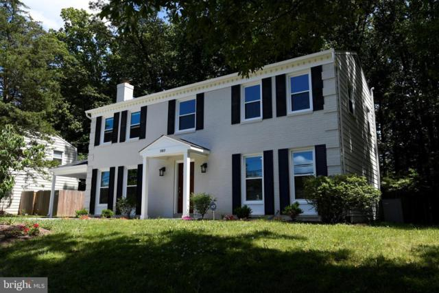 11611 Kemp Mill Road, SILVER SPRING, MD 20902 (#MDMC664498) :: The Maryland Group of Long & Foster