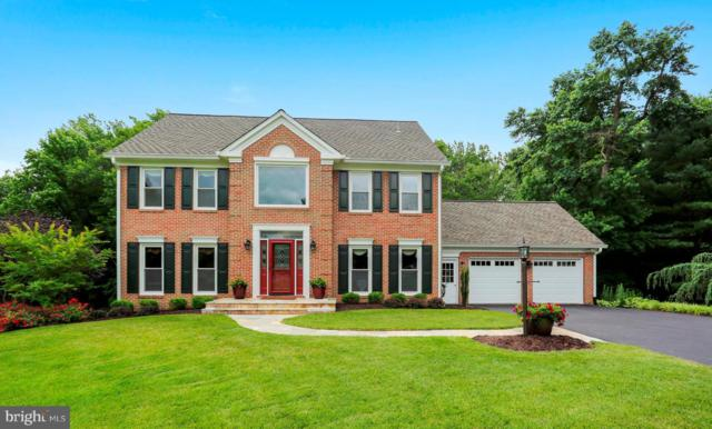 18704 Shremor Drive, ROCKVILLE, MD 20855 (#MDMC664504) :: Jacobs & Co. Real Estate