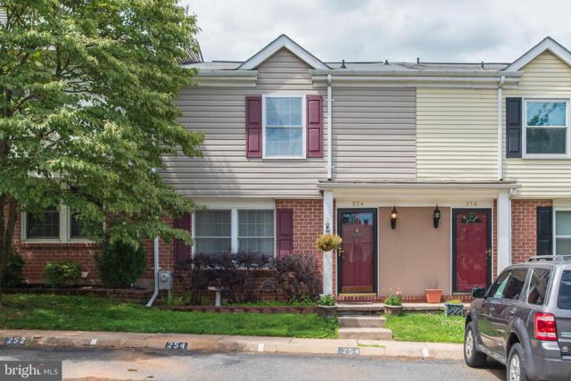 254 Drexel Drive, BEL AIR, MD 21014 (#MDHR234672) :: The Dailey Group