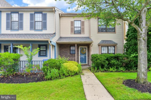 167 Crown Prince Drive, MARLTON, NJ 08053 (#NJBL347656) :: Jason Freeby Group at Keller Williams Real Estate
