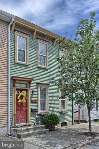 143 E North Street, CARLISLE, PA 17013 (#PACB114314) :: The Craig Hartranft Team, Berkshire Hathaway Homesale Realty