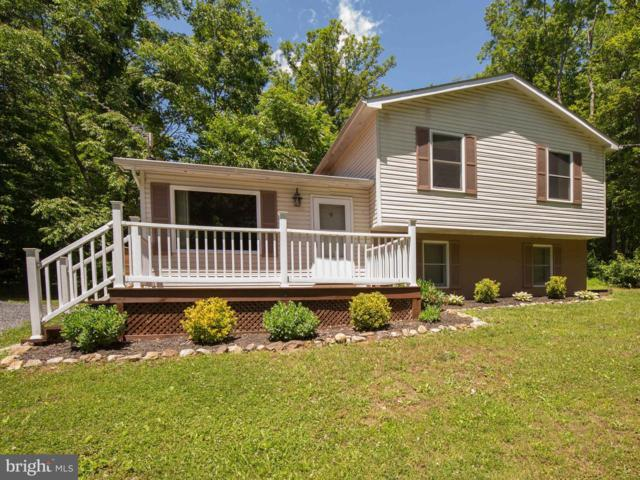 116 Falcon Trail, WINCHESTER, VA 22602 (#VAFV151330) :: Browning Homes Group