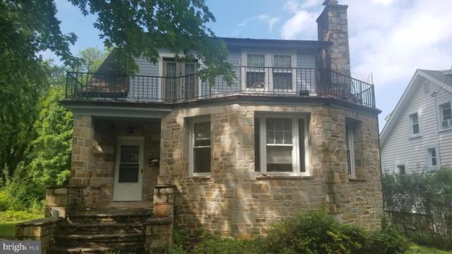 6013 Wallis Avenue, BALTIMORE, MD 21215 (#MDBA472678) :: Keller Williams Pat Hiban Real Estate Group