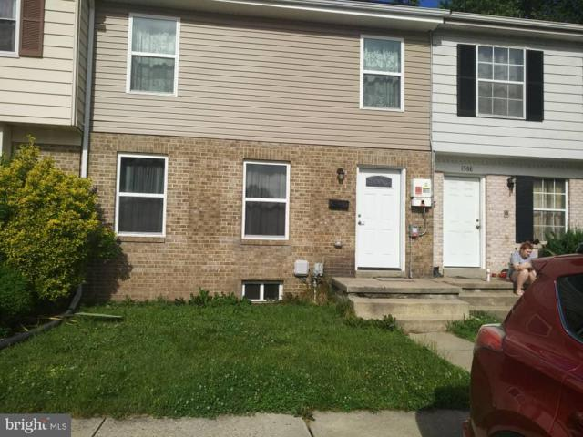 1566 Harford Square Drive, EDGEWOOD, MD 21040 (#MDHR234678) :: Tessier Real Estate