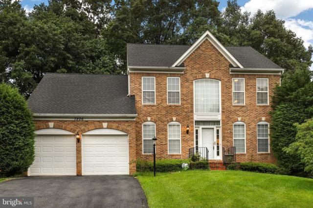 7806 Quasar Terrace, BOWIE, MD 20720 (#MDPG532458) :: The MD Home Team