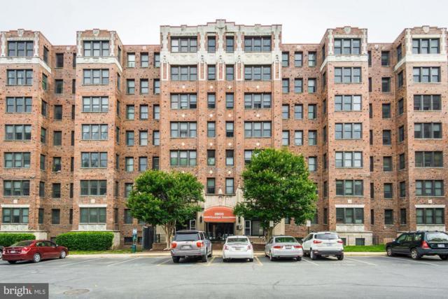 3902 14TH Street NW #322, WASHINGTON, DC 20011 (#DCDC431300) :: Eng Garcia Grant & Co.