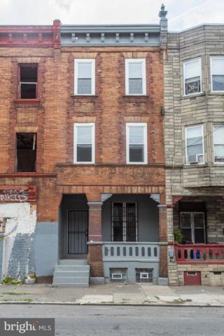 2602 N 17TH Street, PHILADELPHIA, PA 19132 (#PAPH806938) :: Dougherty Group