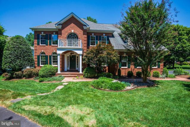 2144 Bonaventure Drive, VIENNA, VA 22181 (#VAFX1070328) :: The Gus Anthony Team