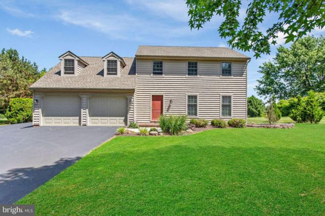 2740 Stoverstown Road, SPRING GROVE, PA 17362 (#PAYK118886) :: Colgan Real Estate