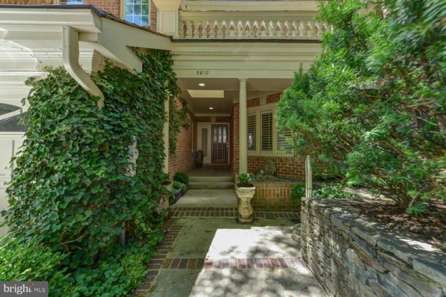 5812 Madaket Road, BETHESDA, MD 20816 (#MDMC664524) :: Blackwell Real Estate