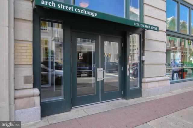 1228-32 Arch Street 7E, PHILADELPHIA, PA 19107 (#PAPH806942) :: Erik Hoferer & Associates