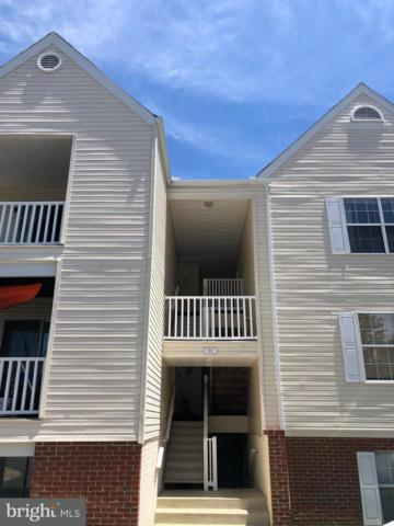 202 Dover Place #2, STAFFORD, VA 22556 (#VAST212064) :: The Maryland Group of Long & Foster Real Estate