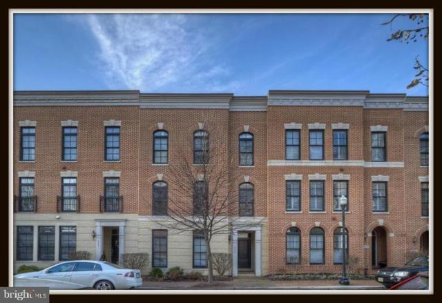 495 Belmont Bay Drive, WOODBRIDGE, VA 22191 (#VAPW470884) :: RE/MAX Cornerstone Realty