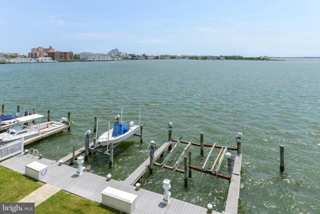 415 Bayshore Drive 3B, OCEAN CITY, MD 21842 (#MDWO107010) :: Atlantic Shores Realty